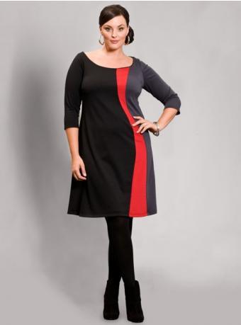 Brigitte Mod Dress by IGIGI