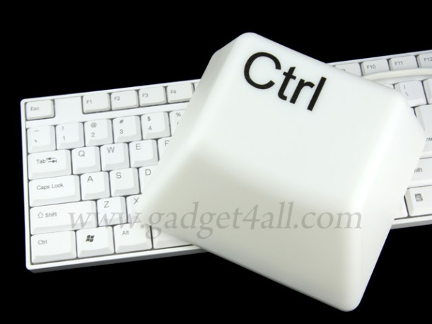 CTRL Key Light