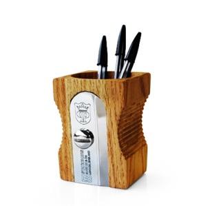 Pencil Sharpener Desk Organiser