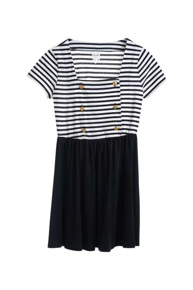 Bodil Dress