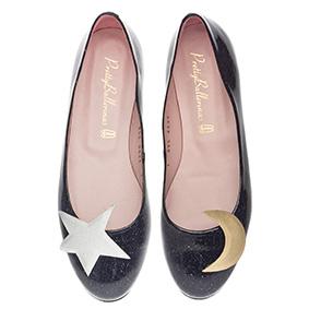 Marilyn - Moon & Star