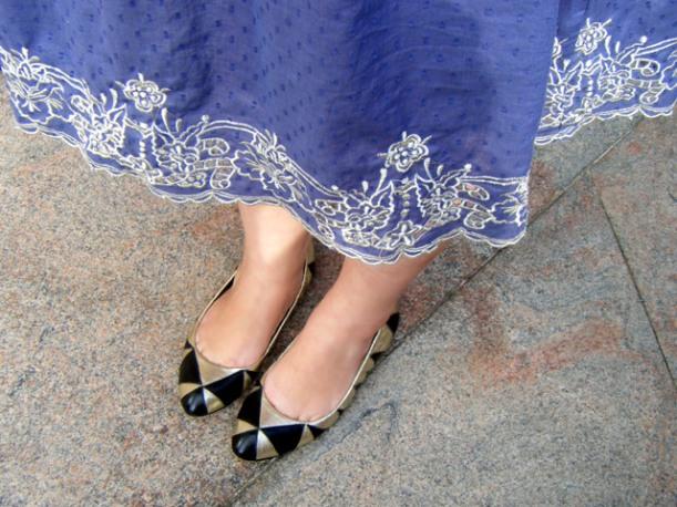 Martina Pink shoes