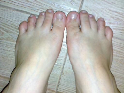 Successfully pedi-CURED...