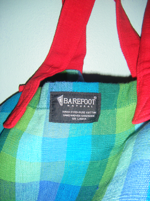 BAREFOOT Made in Sri Lanka