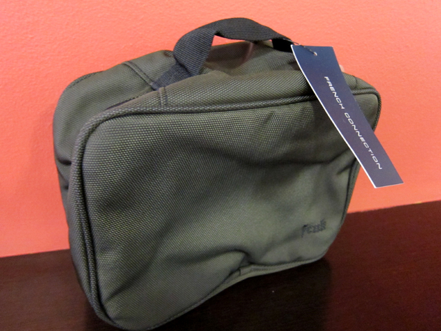 FRENCH CONNECTION Toiletries Bag