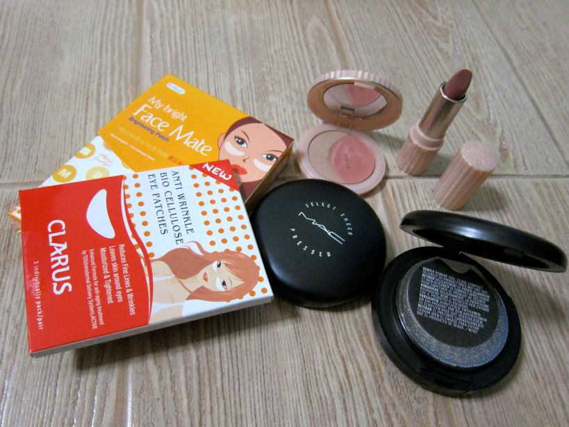 October Beauty Buys