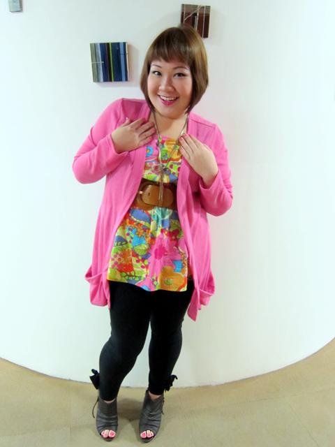 Full-length pose for 11th November 2010
