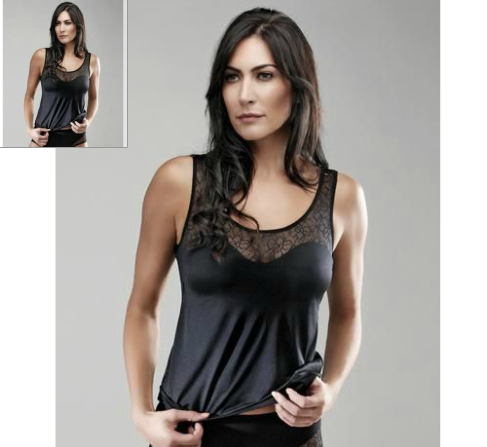 Berlei Weekend Top Secret Cami