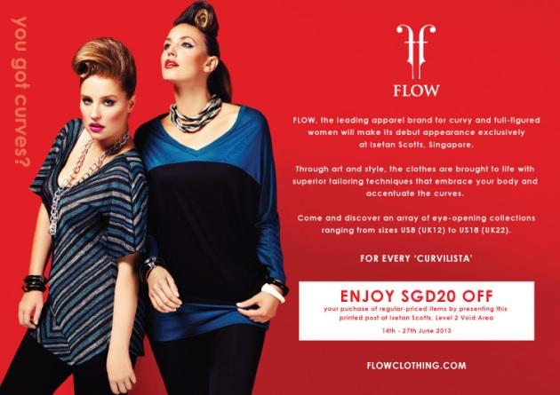 FLOW - blog readers